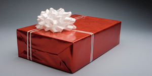 What Research Says About the Perfect Gift
