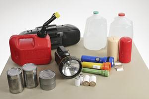 Emergency Preparedness on the Job