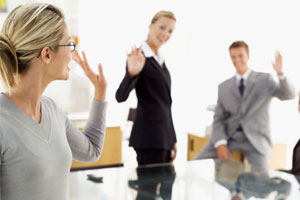 Trouble With Exit Interviews? Here's How to Take a 21st Century Approach