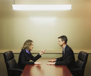 HOW TO: Have a Performance Conversation With An Employee